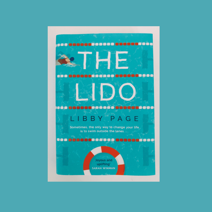 BOOK REVIEW: LIBBY PAGE – THE LIDO