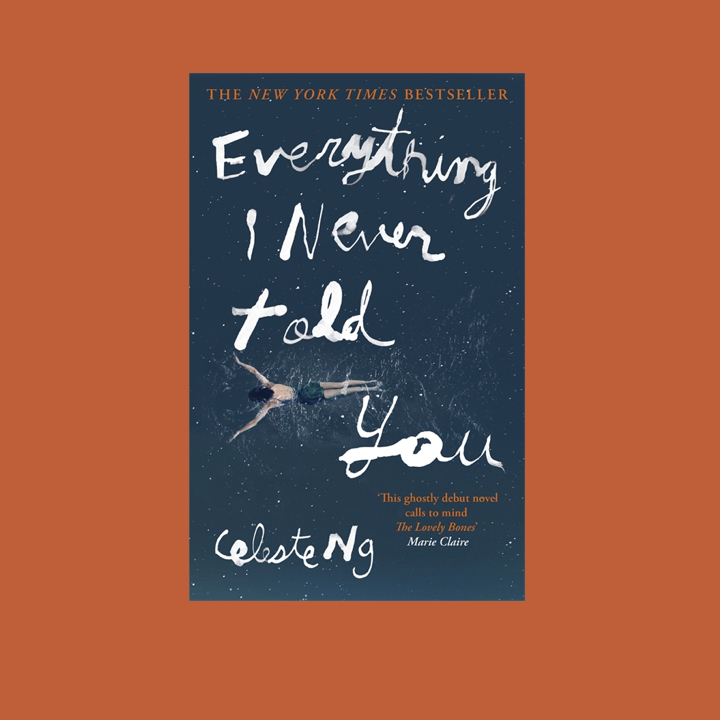 BOOK REVIEW: CELESTE NG – EVERYTHING I NEVER TOLD YOU