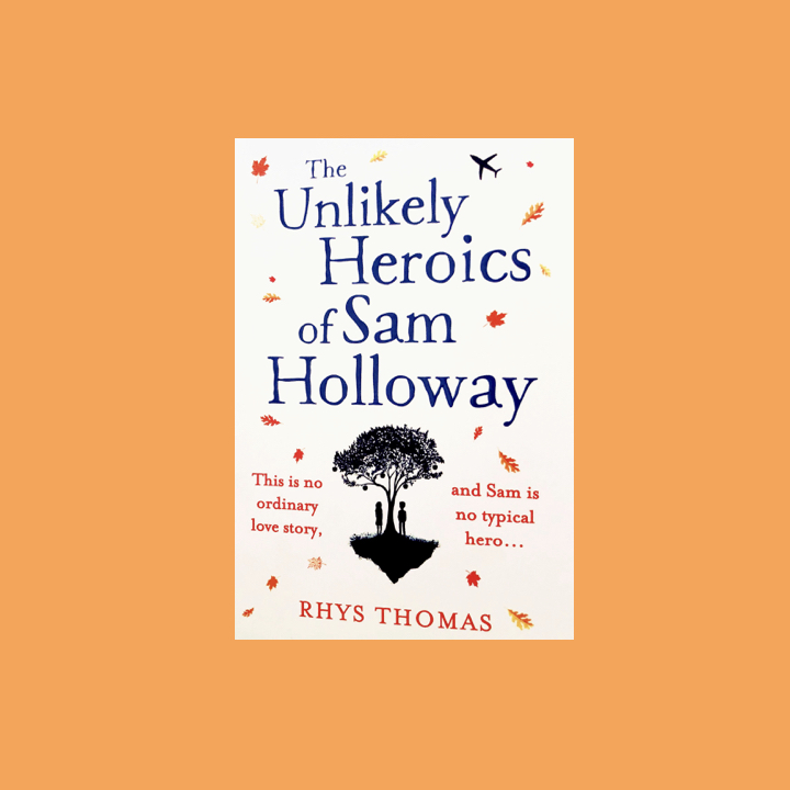 BOOK REVIEW: RHYS THOMAS – THE UNLIKELY HEROICS OF SAMHOLLOWAY