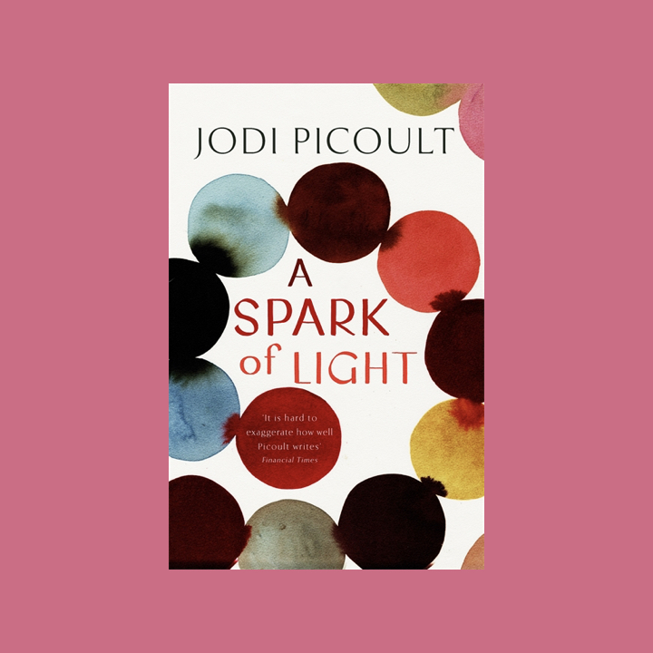 BOOK REVIEW: JODI PICOULT – A SPARK OF LIGHT
