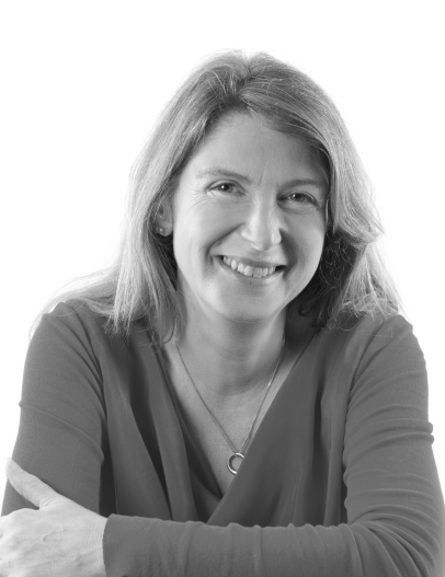 Marianne Holmes - Author Photo (B&W).png