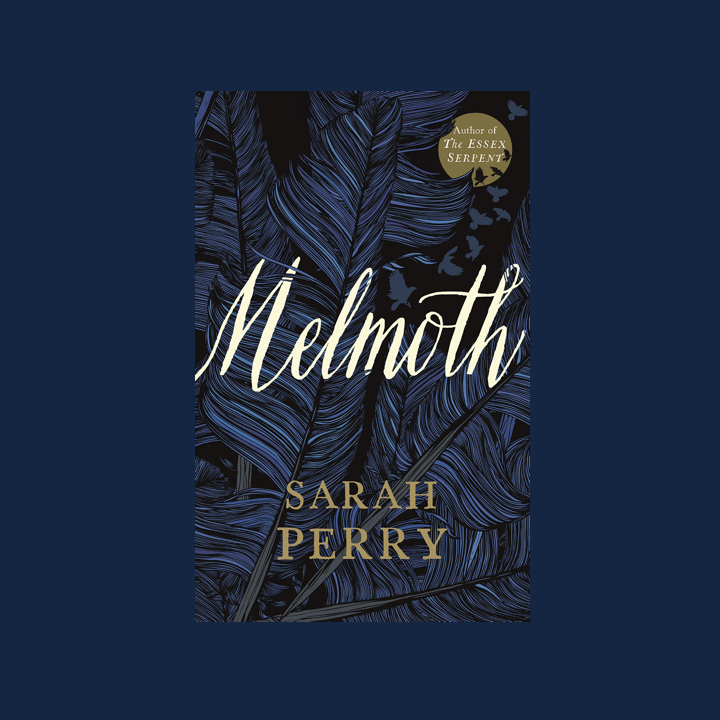 BOOK REVIEW: SARAH PERRY – MELMOTH