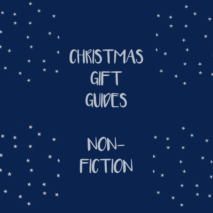 CHRISTMAS GIFT GUIDES | NON-FICTION #1