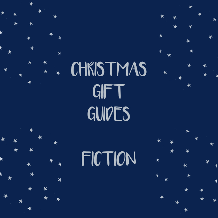 CHRISTMAS GIFT GUIDES | FICTION #2