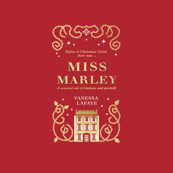 BOOK REVIEW: VANESSA LAFAYE – MISS MARLEY
