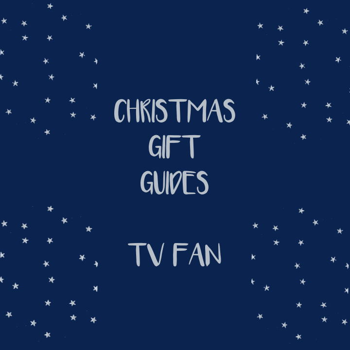 CHRISTMAS GIFT GUIDES | TV FAN