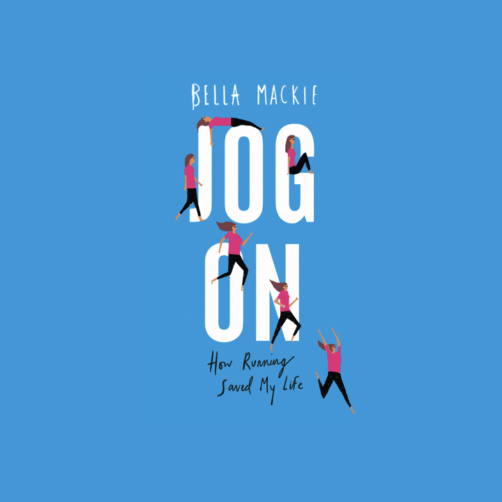 BOOK REVIEW: BELLA MACKIE – JOG ON