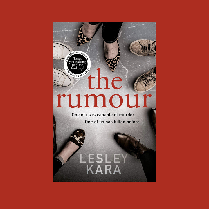 BOOK REVIEW: LESLEY KARA – THE RUMOUR