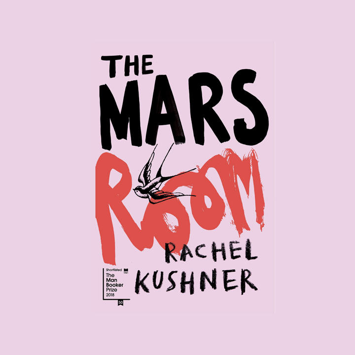 BOOK REVIEW: RACHEL KUSHNER – THE MARS ROOM