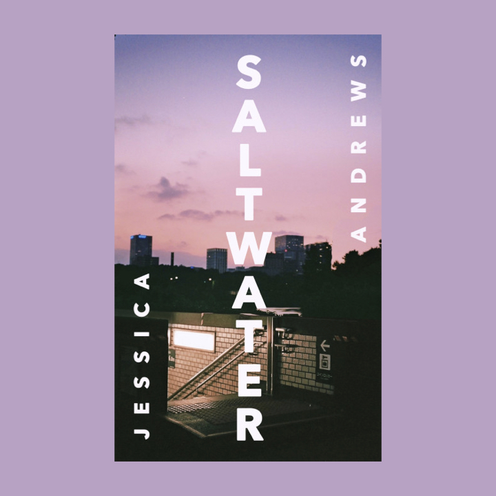 BOOK REVIEW: JESSICA ANDREWS – SALTWATER