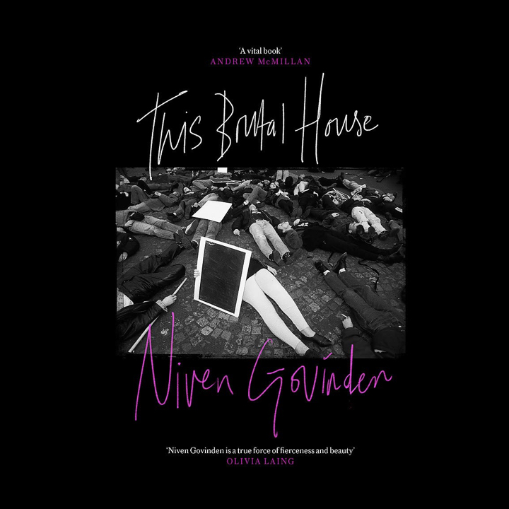BOOK REVIEW: NIVEN GOVINDEN – THIS BRUTAL HOUSE