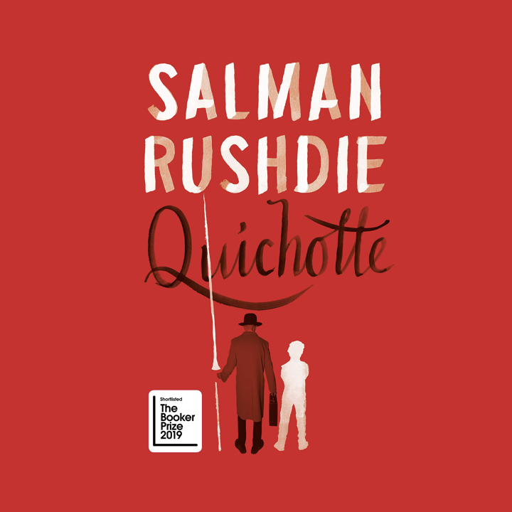 BOOK REVIEW: SALMAN RUSHDIE – QUICHOTTE