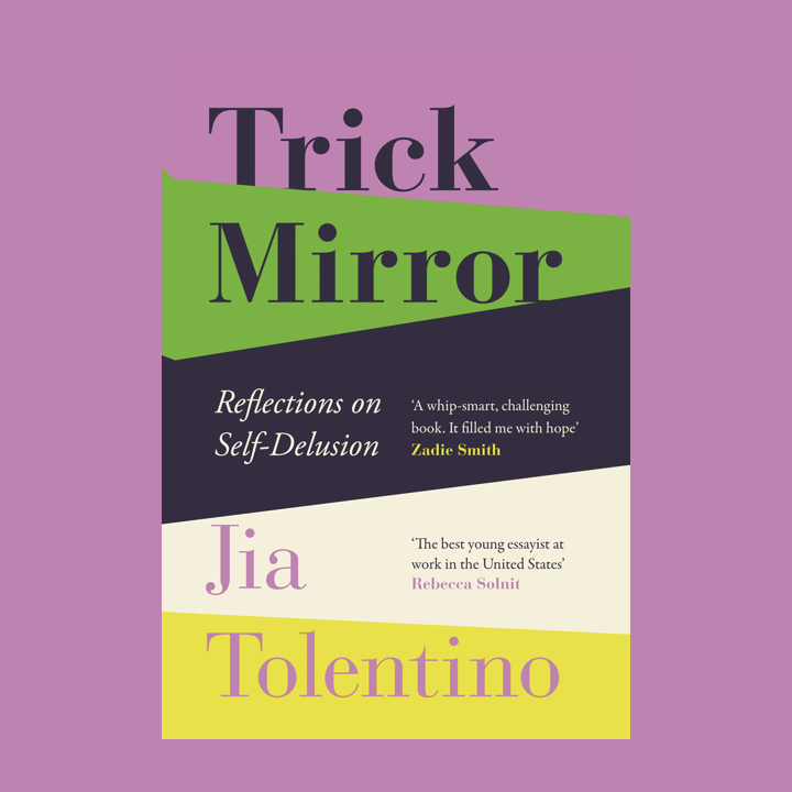 BOOK REVIEW: JIA TOLENTINO – TRICK MIRROR