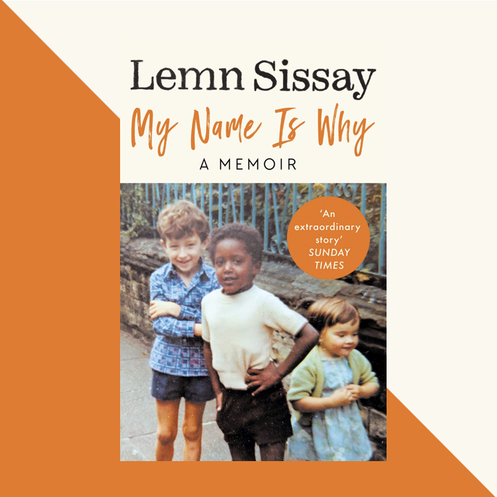 BOOK REVIEW: LEMN SISSAY – MY NAME IS WHY