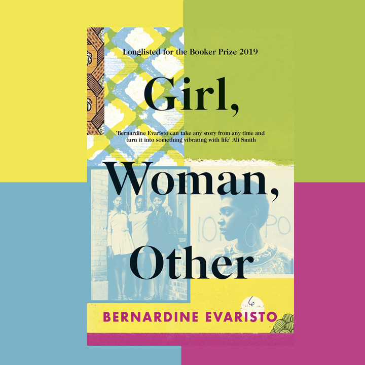 BOOK REVIEW: BERNADINE EVARISTO – GIRL, WOMAN, OTHER