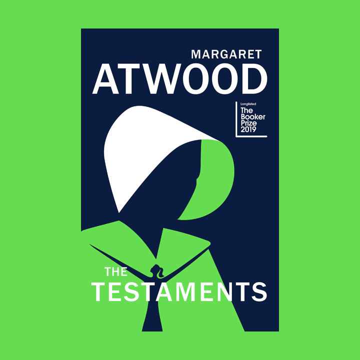 BOOK REVIEW: MARGARET ATWOOD – THE TESTAMENTS