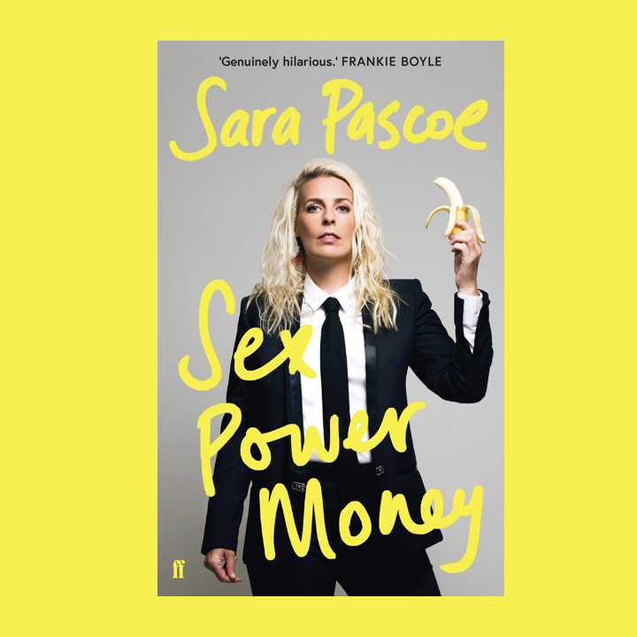 BOOK REVIEW: SARA PASCOE – SEX, POWER, MONEY