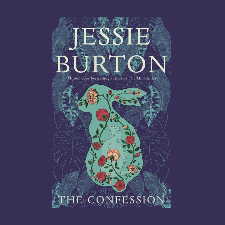 BOOK REVIEW: JESSIE BURTON – THE CONFESSION
