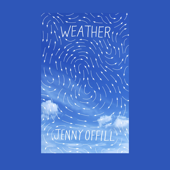 BOOK REVIEW: JENNY OFFILL – WEATHER
