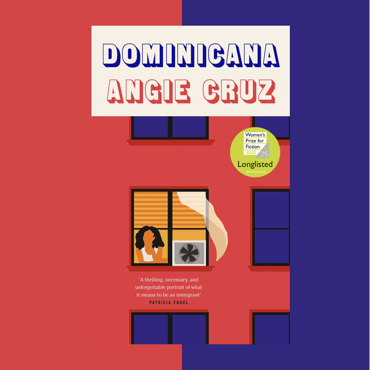 BOOK REVIEW: ANGIE CRUZ – DOMINICANA