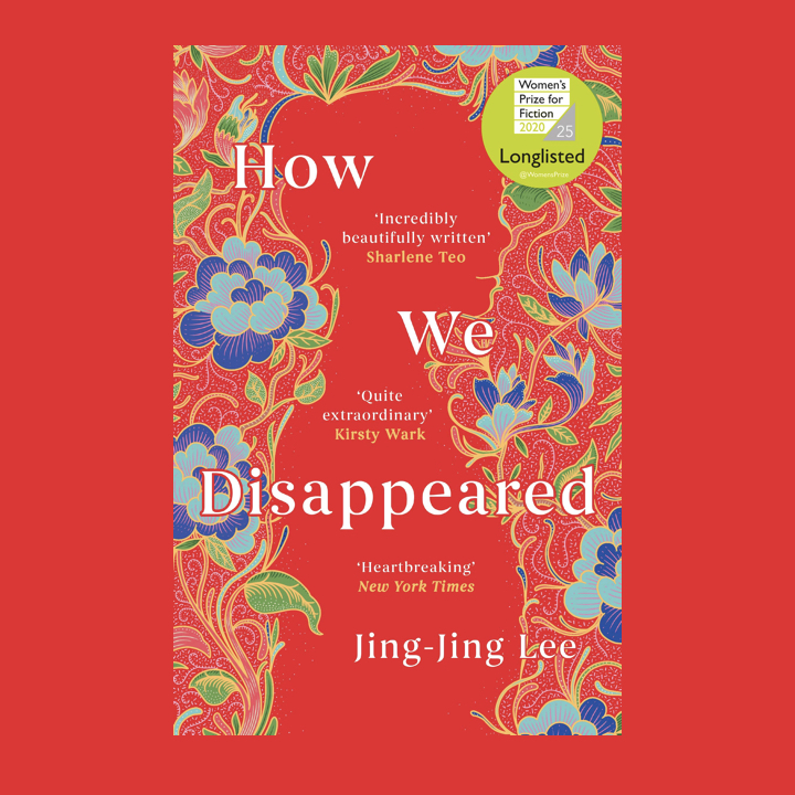 BOOK REVIEW: JING-JING LEE – HOW WE DISAPPEARED