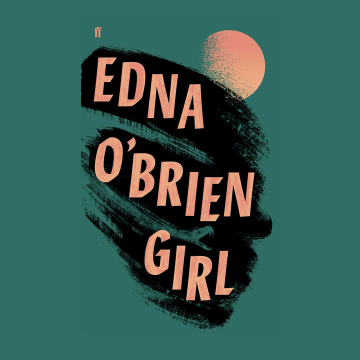 BOOK REVIEW: EDNA O'BRIEN – GIRL