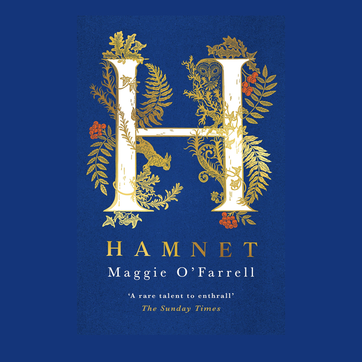 BOOK REVIEW: MAGGIE O'FARRELL – HAMNET