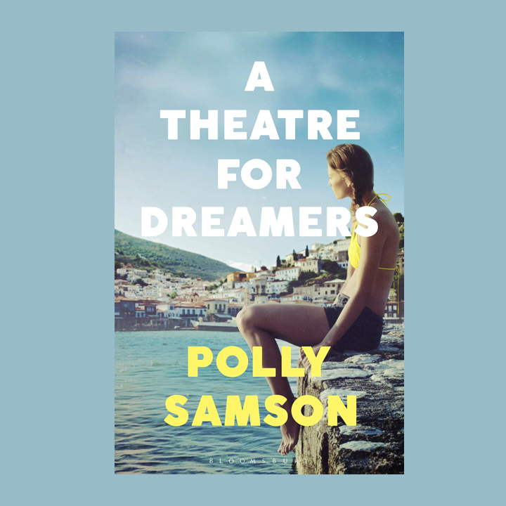 BOOK REVIEW: POLLY SAMSON – A THEATRE FOR DREAMERS