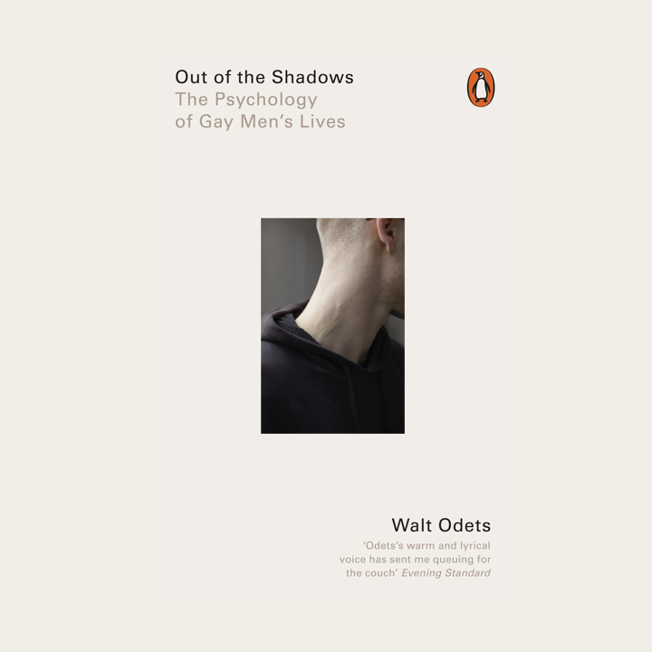 BOOK REVIEW: WALT ODETS – OUT OF THESHADOWS