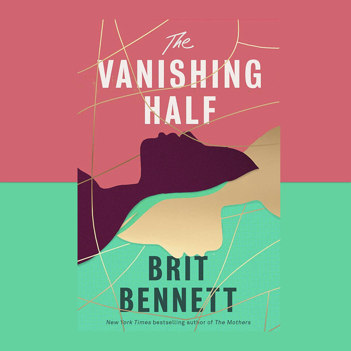 BOOK REVIEW: BRIT BENNETT – THE VANISHINGHALF
