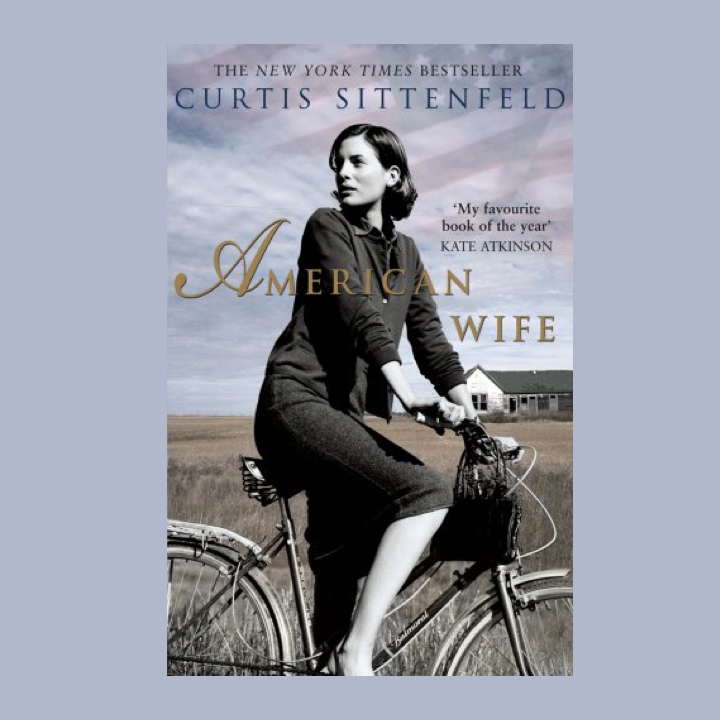 BOOK REVIEW: CURTIS SITTENFELD – AMERICAN WIFE.