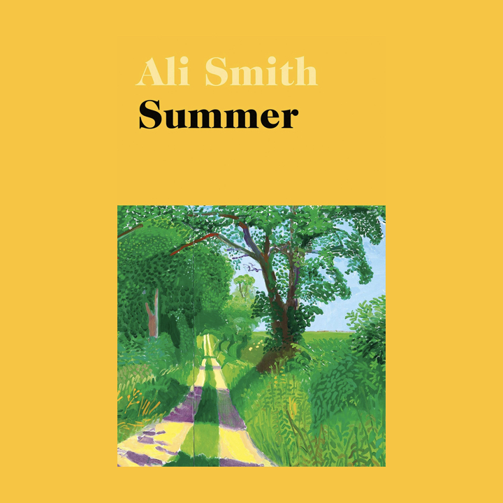 BOOK REVIEW: ALI SMITH – SUMMER