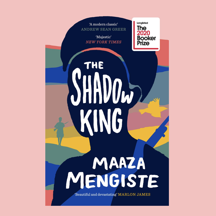 BOOK REVIEW: MAAZA MENGISTE – THE SHADOW KING