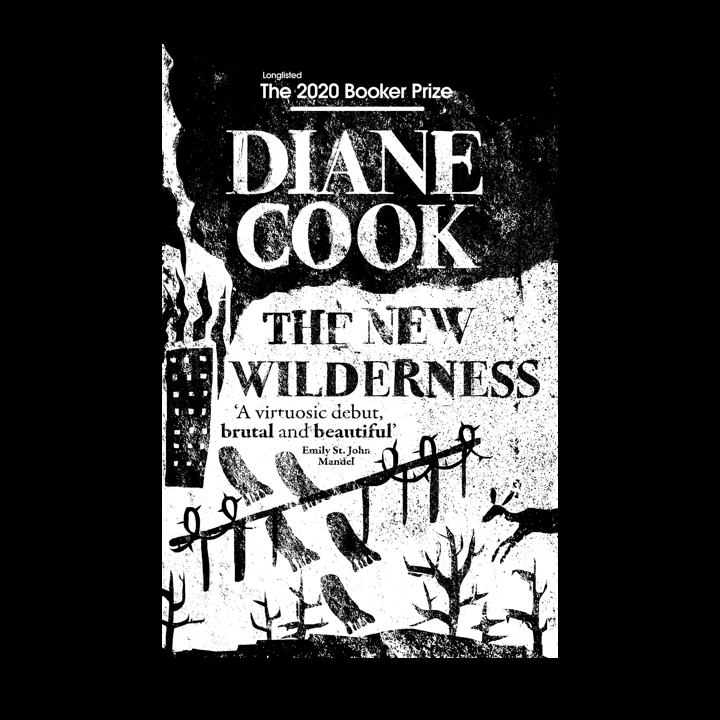 BOOK REVIEW: DIANE COOK – THE NEW WILDERNESS