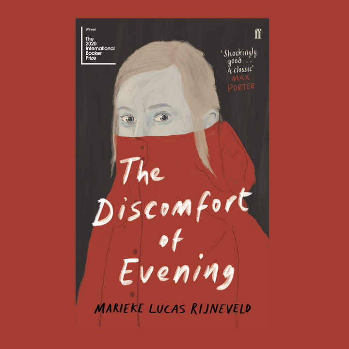 BOOK REVIEW: MARIEKE LUCAS RIJNEVELD – THE DISCOMFORT OF EVENING