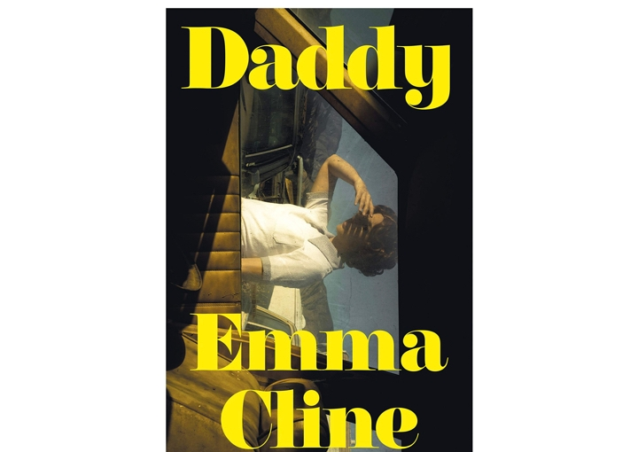 BOOK REVIEW: EMMA CLINE –DADDY