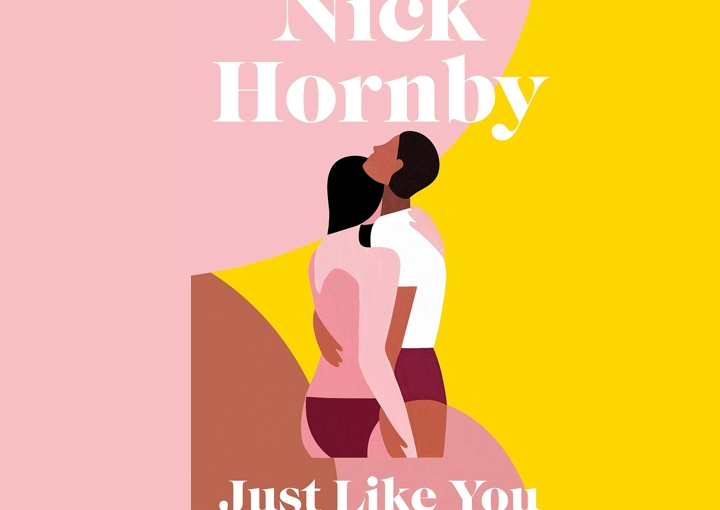 BOOK REVIEW: NICK HORNBY – JUST LIKEYOU