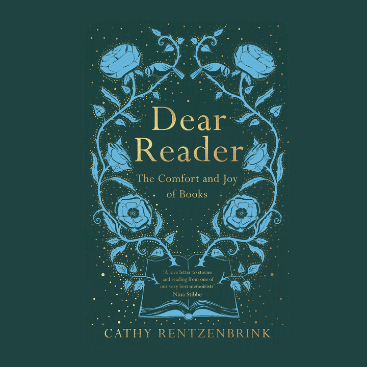 BOOK REVIEW: CATHY RENTZENBRINK – DEAR READER