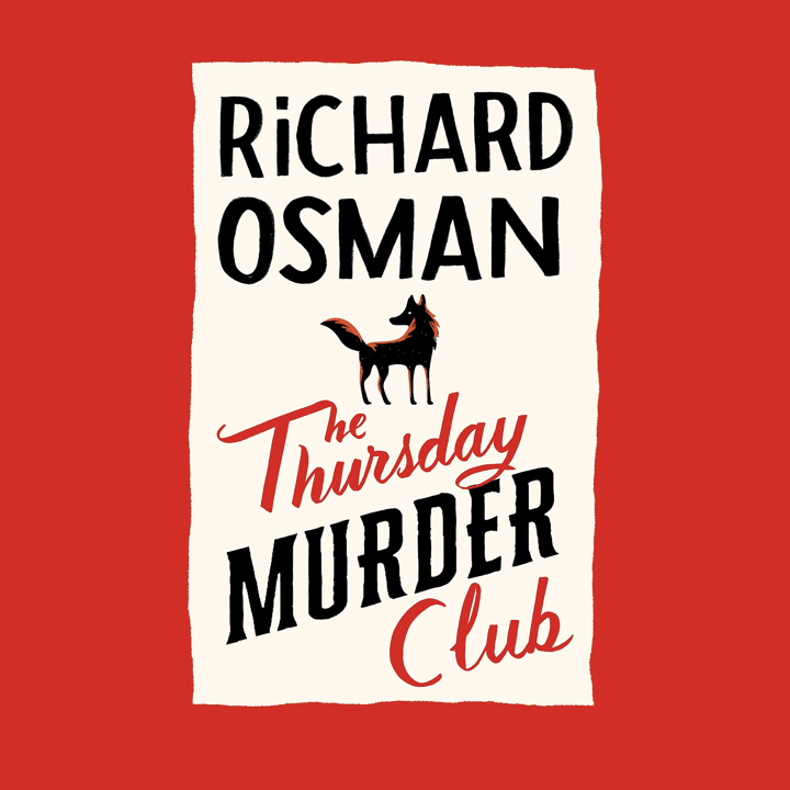 BOOK REVIEW: RICHARD OSMAN – THE THURSDAY MURDER CLUB