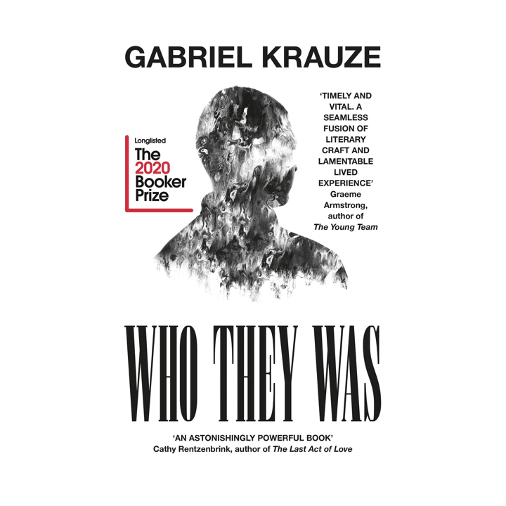 BOOK REVIEW: GABRIEL KRAUZE – WHO THEY WAS