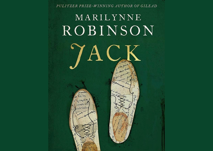 BOOK REVIEW: MARILYNNE ROBINSON –JACK