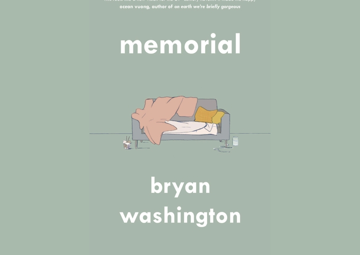 BOOK REVIEW: BRYAN WASHINGTON –MEMORIAL