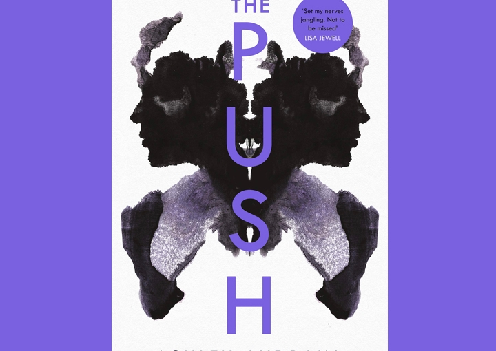 BOOK REVIEW: ASHLEY AUDRAIN – THEPUSH